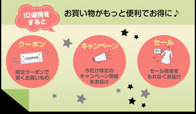 【LINE限定】ベルメゾンネット「各種」割引クーポン・キャンペーンセール