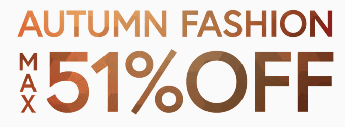 【在庫限定】dinos(ディノス)「最大51%OFF」オータムセール