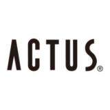 【最新】ACTUS(アクタス)割引クーポンコード・セールまとめ