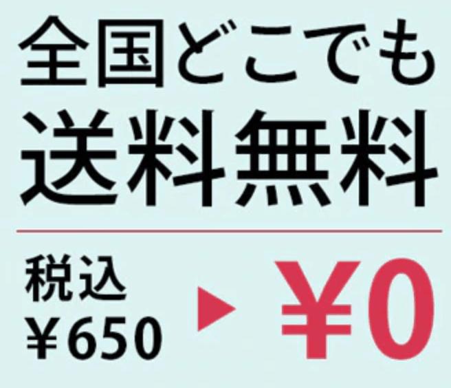 【期間限定】サンヨーアイストア「650円OFF」送料無料キャンペーン