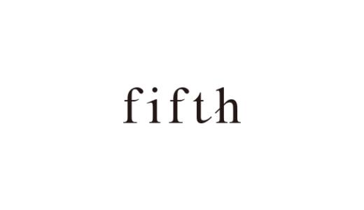 【最新】fifth(フィフス)割引クーポンコード・セールまとめ