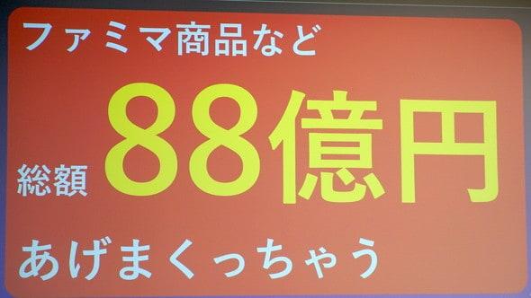 【期間限定】ファミペイ「88億円(10%還元・上限2000円)」キャンペーン