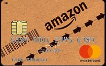 【年会費無料】Amazon(アマゾン)「Mastercardクラシック」クレジットカード