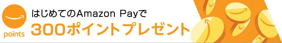 【Amazon Pay限定】ドスパラ「初回300円OFF」割引ポイント