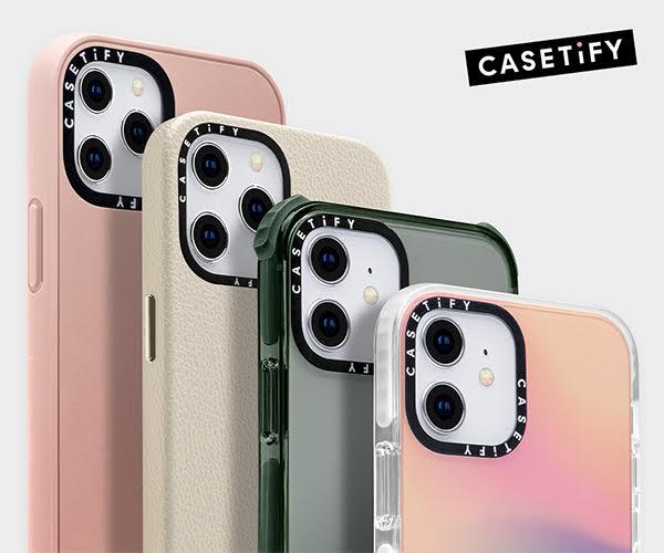 【公式サイト限定】CASETiFY(ケースティファイ)「iPhone12ケース」商品一覧