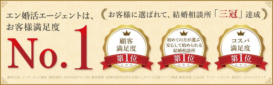 【2019年最新】エン婚活エージェント無料キャンペーン一覧