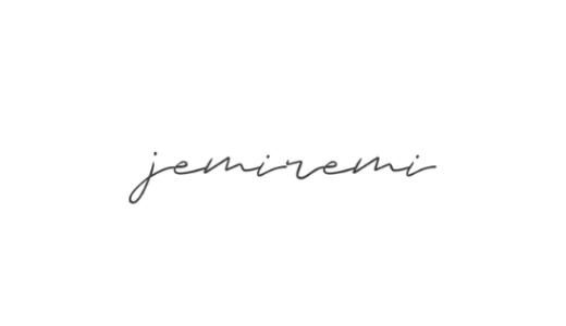 【最新】jemiremi(ジェミレミ)クーポンコード・セールまとめ