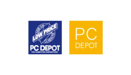 【最新】PCDEPOT 割引クーポンまとめ